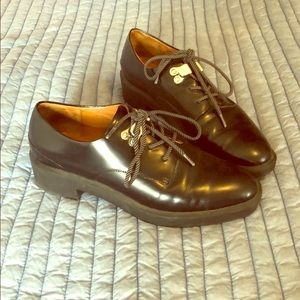 & Other Stories Oxfords Loafers Chunky heel 39